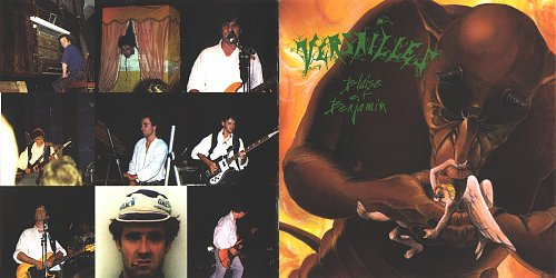 Versailles - Blaise Et Benjamin (1998)