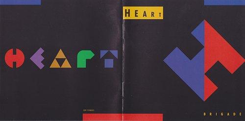 Heart - Brigade (1990)