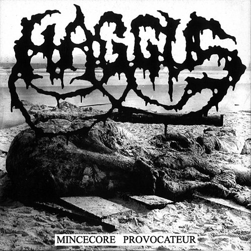 Agathocles / Haggus - Don't Forget To Eat Your Lunch And Make Some... / Mincecore Provocateur (2016)