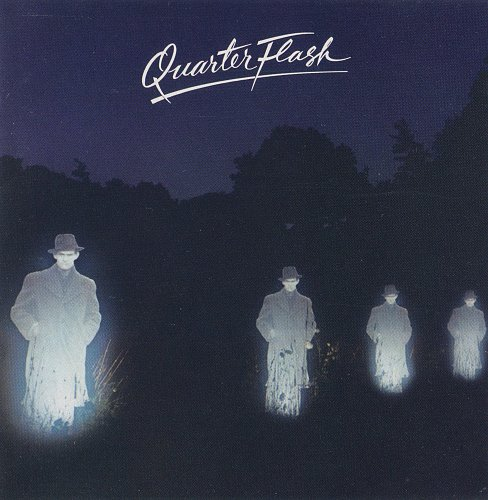 Quarterflash - Quarterflash (1981)