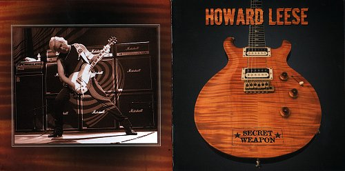 Howard Leese - Secret Weapon (2009)