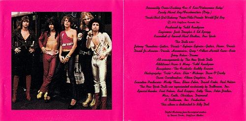 New York Dolls - New York Dolls (1973)