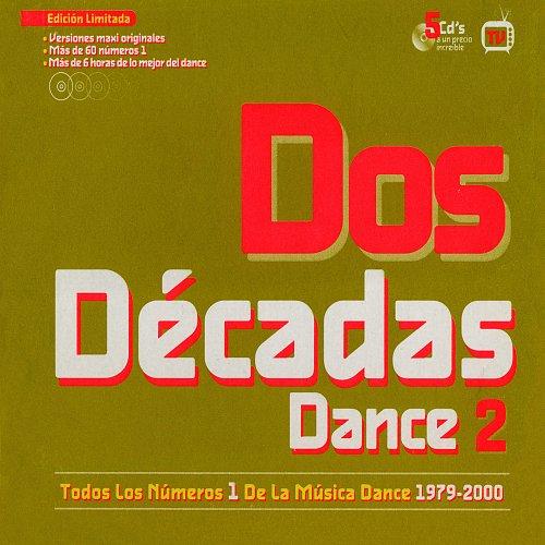 Various - Dos Décadas Dance 2