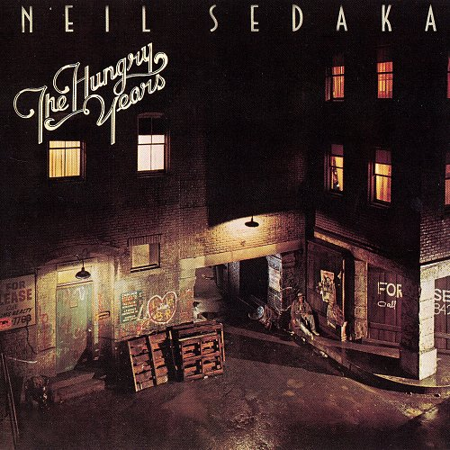 Neil Sedaka - The Hungry Years (1975)