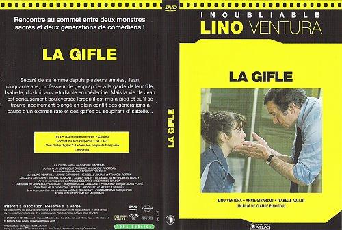 Пощёчина / La gifle / Lo schiaffo (1974)