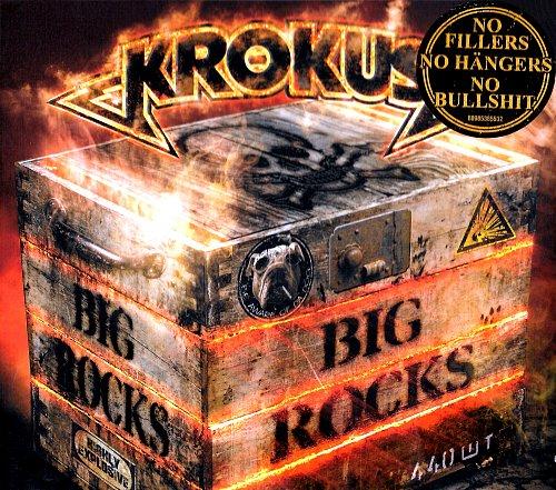 Krokus - Big Rocks (2017)