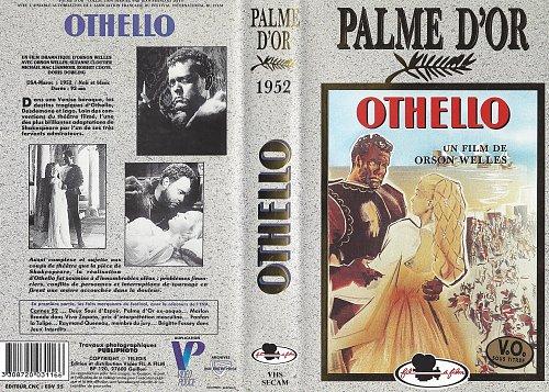 Othello / Отелло (1952)
