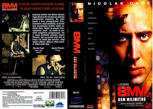 8MM / Восемь миллиметров (1999)
