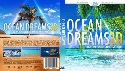 Океан мечты: Наслаждение красотой моря / Ocean Dreams: Enjoy the Powerful Beauty of the Sea (2013)