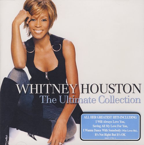Whitney Houston - The Ultimate Collection (2007)