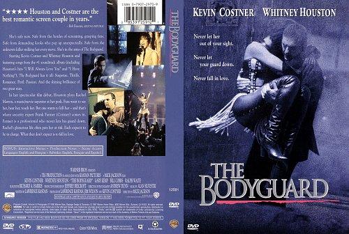 Телохранитель / The Bodyguard (1992)