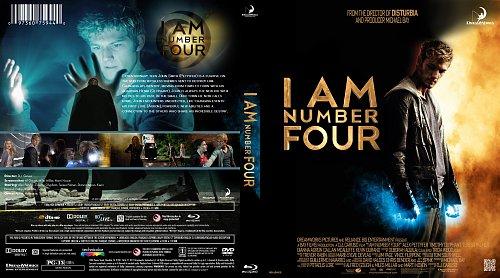 Я - четвертый / I Am Number Four (2011)