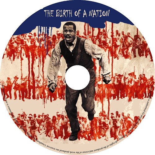 Рождение нации / The Birth of a Nation (2016)
