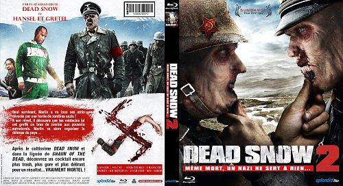 "Død snø 2  / Dead Snow 2 / Операция ""Мертвый снег"" 2 (2014)"