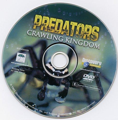 Discovery: Хищники - Королевство ползающих / Predators: The Crawling Kingdom (2005)