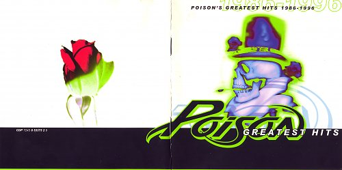 Poison - Poison's Greatest Hits 1986-1996 (1996)