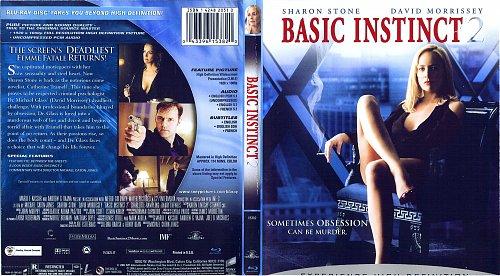 Основной инстинкт 2: Жажда риска / Basic Instinct 2 (2006)