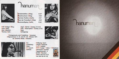 Hanuman - Hanuman (1971)