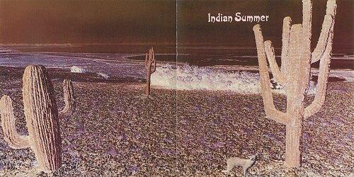 Indian Summer - Indian Summer (1971)