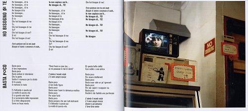 Vasco Rossi - Il Mondo Che Vorrei (2008)