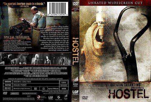 Хостел / Hostel (2005)