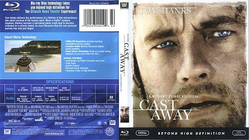 Изгой / Cast Away (2000)