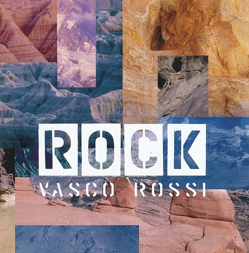 Vasco Rossi - Rock (1997)
