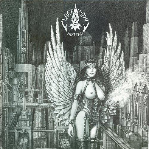 Lacrimosa - Inferno (1995)