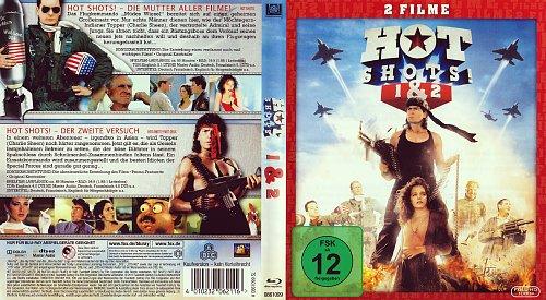 Горячие головы-1 и 2 (1991-1993)