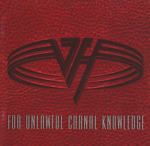 Van Halen - For Unlawful Carnal Knowledge (1991)