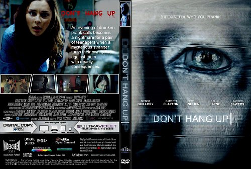 Не вешайте трубку / Don't Hang Up (2016)