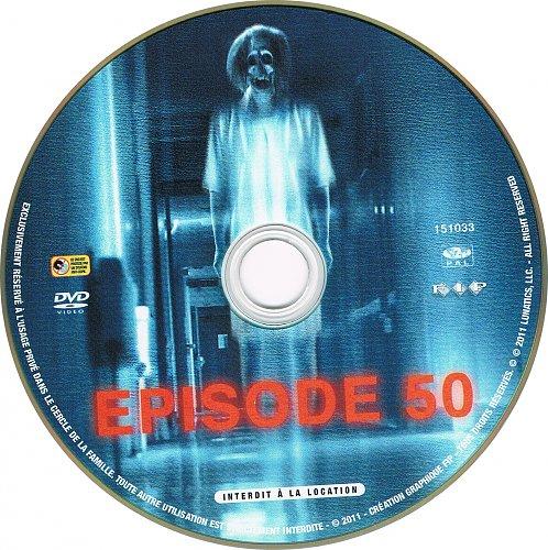 Эпизод 50 / Episode 50 (2011)