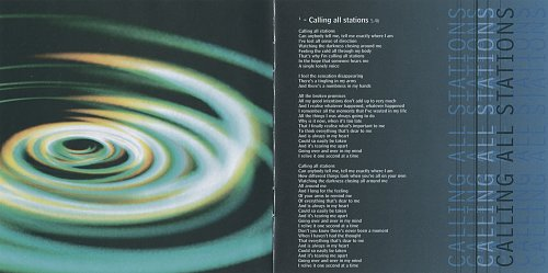 Genesis - ...Calling All Stations... (1997)