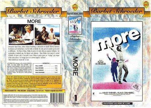 More / Ещё (1969)