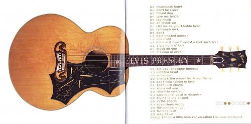 Elvis Presley - Elvis 30 #1 Hits (2002)