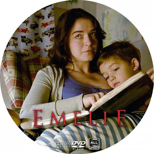 Эмили / Emelie (2015)