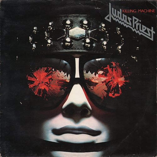 Judas Priest - Killing Machine (1978)