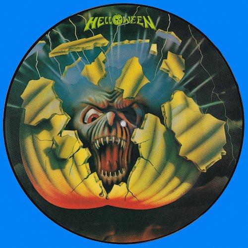 Helloween - Helloween (1986) [Picture Discs]
