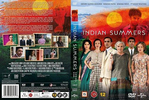 Индийское лето 2015 / Indian Summers  2015