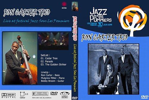 Ron Carter - Jazz Sous Les Promies (2011)