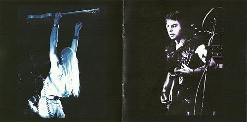 Vardis - Vigilante (1986)