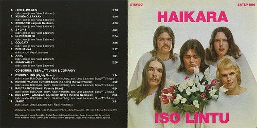 Haikara - Iso Lintu (1975)