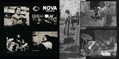 NOVA - Atlantis (1976)