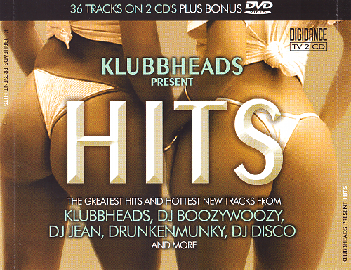 Klubbheads - Hits (2003)