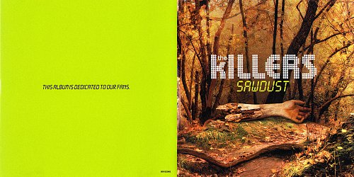 The Killers - Sawdust (2007)