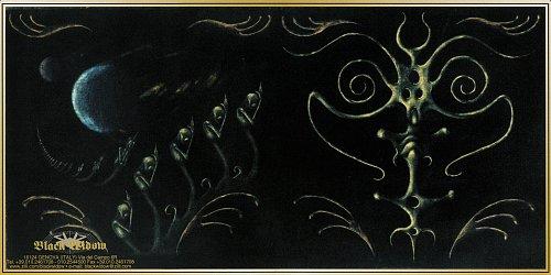 Universal Totem Orchestra - Rituale Alieno (1999)