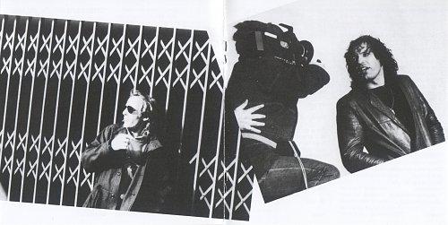 Vasco Rossi - Vado Al Massimo (1981)