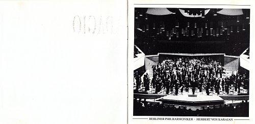 Herbert Von Karajan - Adagio (1994)