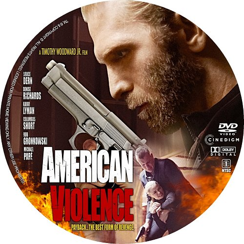 Американская Жестокость / American Violence (2017)