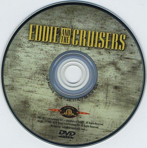 Эдди и «Странники» / Eddie And The Cruisers (1983)